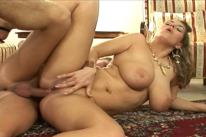 Natural Knockers 14