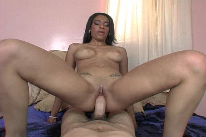 Horny Desire Enjoys Sucking A Big Cock & Getting Fucked