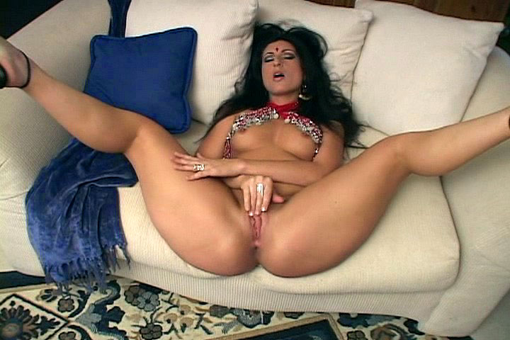 Luscious Lopez dvd porn video from White Ghetto