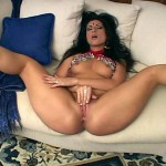 Luscious Lopez Hot Indian Pussy #08