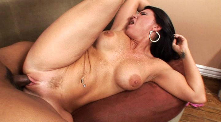 My splendid Black Cock 07 Milf Edition