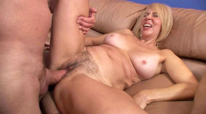Your Moms Hairy slit 03