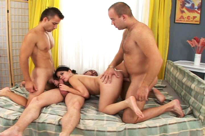 We Wanna Gangbang Your impulse 05