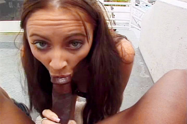 Interracial Throat Bangers