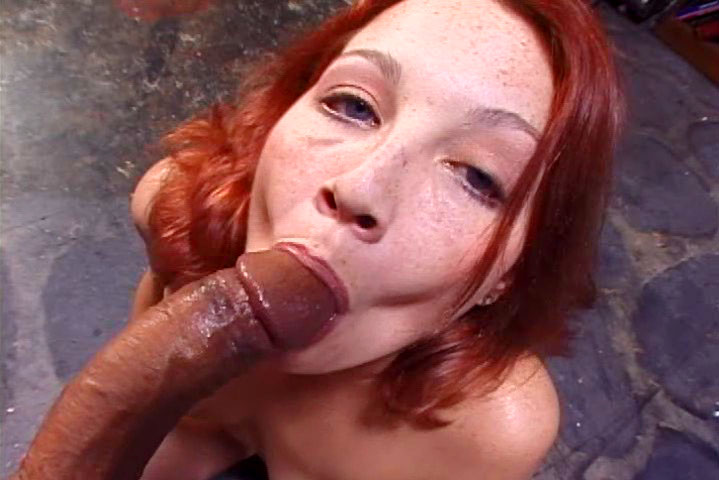 Interracial Throat Bangers 02