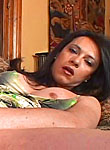 Tosha  shemale whack jobs  hot dark hair tranny masturbating on the couch till it cums. Hot dark hair tranny masturbating on the couch till it cums!