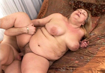 Big Fat Creampie bbw girls video