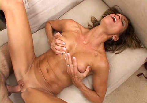 Montana Skye - Ex Wives And Girlfriends #02