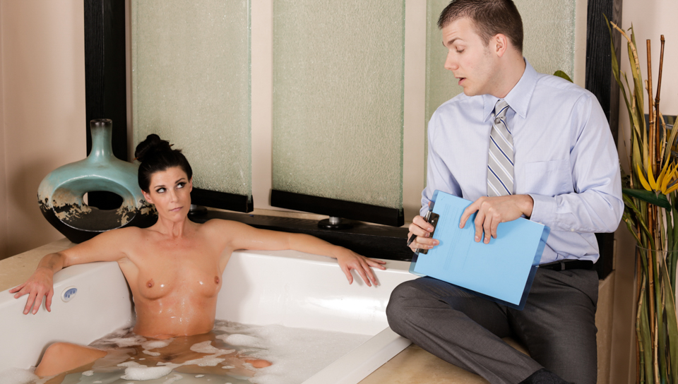 India Summer & Codey Steele - Consensual Census
