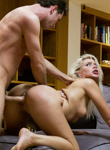 James deen s sex tapes james  house. Hot Blonde Anikka loves