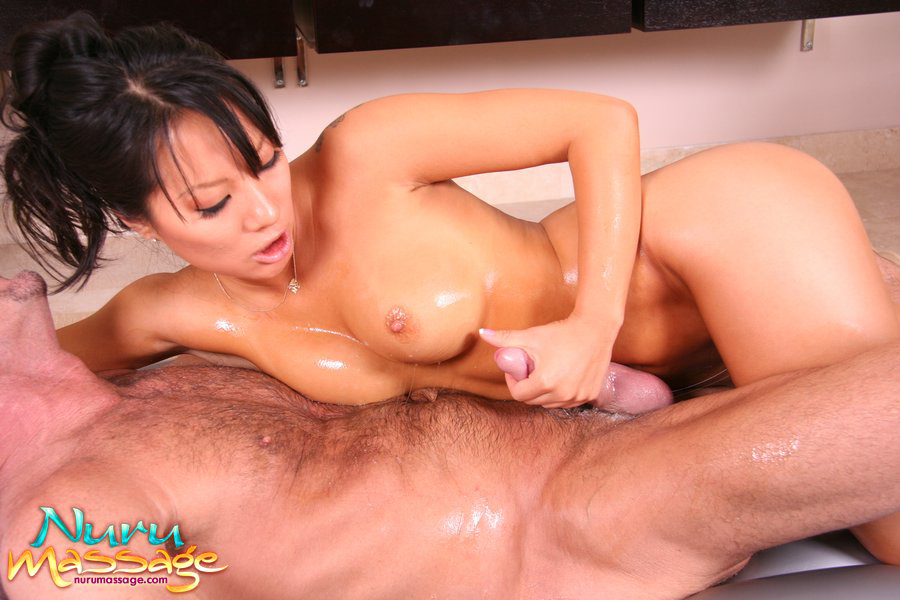 sexual love the Nuru Grade