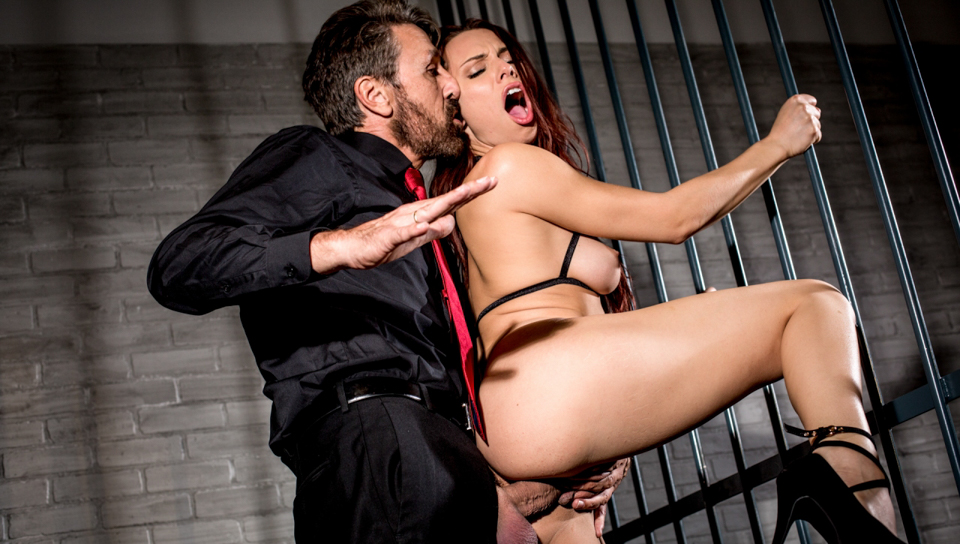 Pleasure  Pain - Steve Holmes & Aidra Fox