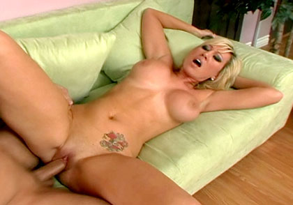 Tiffany Price dvd porn video from Peter North DVD