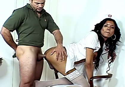 Transsexual wet nurse 02