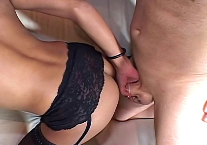 Filthy transexual Sluts 06