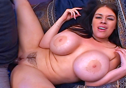 Daphne Rosen dvd porn video from White Ghetto