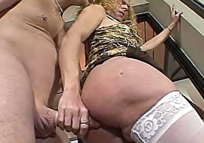 Transsexual Road unclothe 12