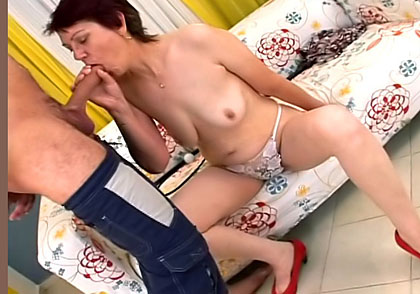 I Wanna Cum Inside Your Grandma 05