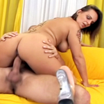 Tattooed mom acts like a slut & fucks a handsome stranger