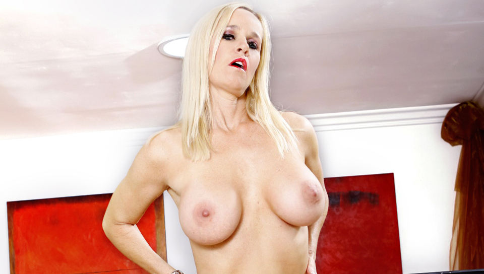 Totally Tabitha dvd porn video from Devils Film
