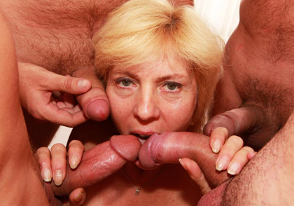 leakage Wanna Gangbang Your Grandma 04
