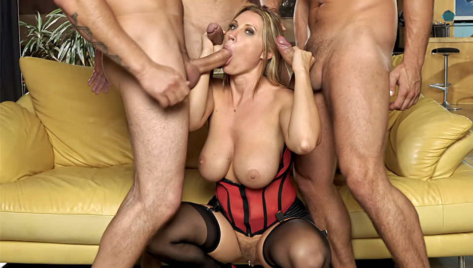 Devon Lee dvd porn video from Evil Angel