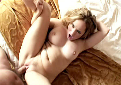 Aiden Starr dvd porn video from Evil Angel