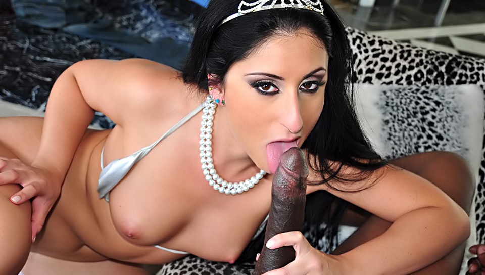 Luscious Lopez dvd porn video from Evil Angel