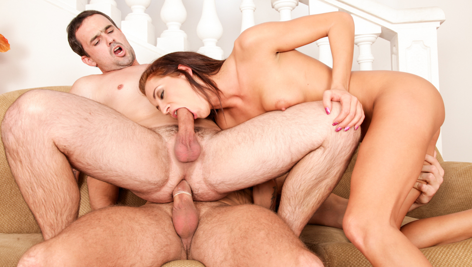 Bi-Sexual Cuckold #03...