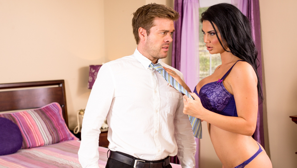 Ryan Ryder & Jasmine Jae - Let's Make a Deal
