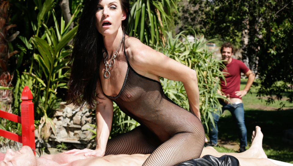 India Summer & Ryan McLane - The Kinky Wife: Part One