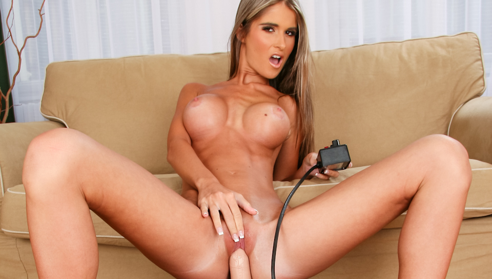Me and My Sybian Volume 02...