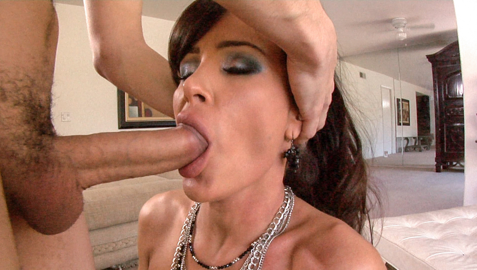 Best Deepthroat HD Facial Overload 02  Milf Edition