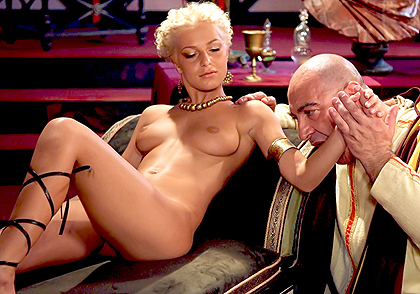 Jennifer Luv dvd porn video from Daring Sex