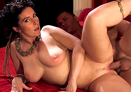 Andrea Moranty dvd porn video from Daring Sex