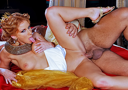 Julia Taylor dvd porn video from Daring Sex