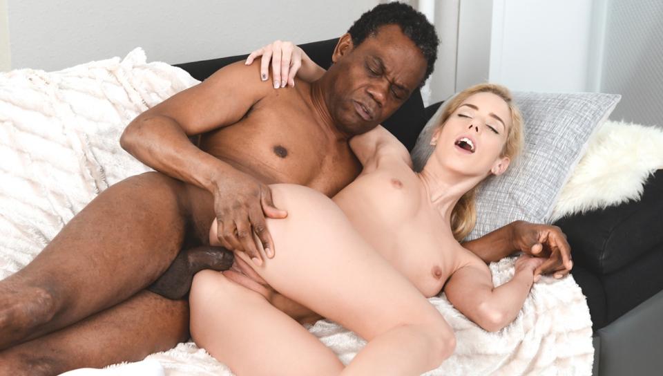 grandpa interracial