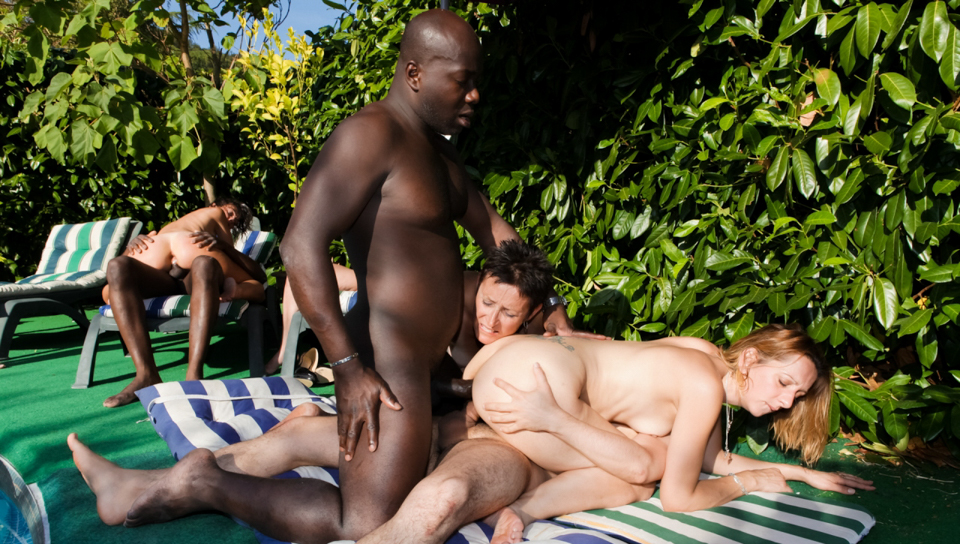 i love orgies