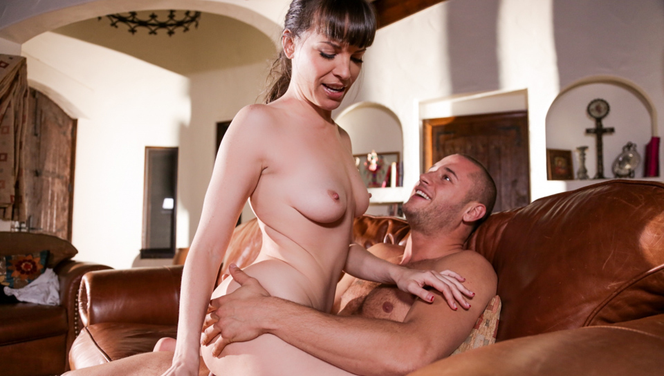 Dana DeArmond & Danny Mountain - A Love Triangle #02