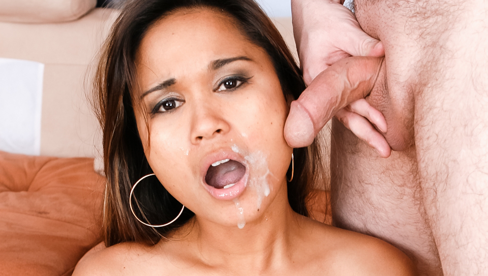 Cumshots Uncensored #05