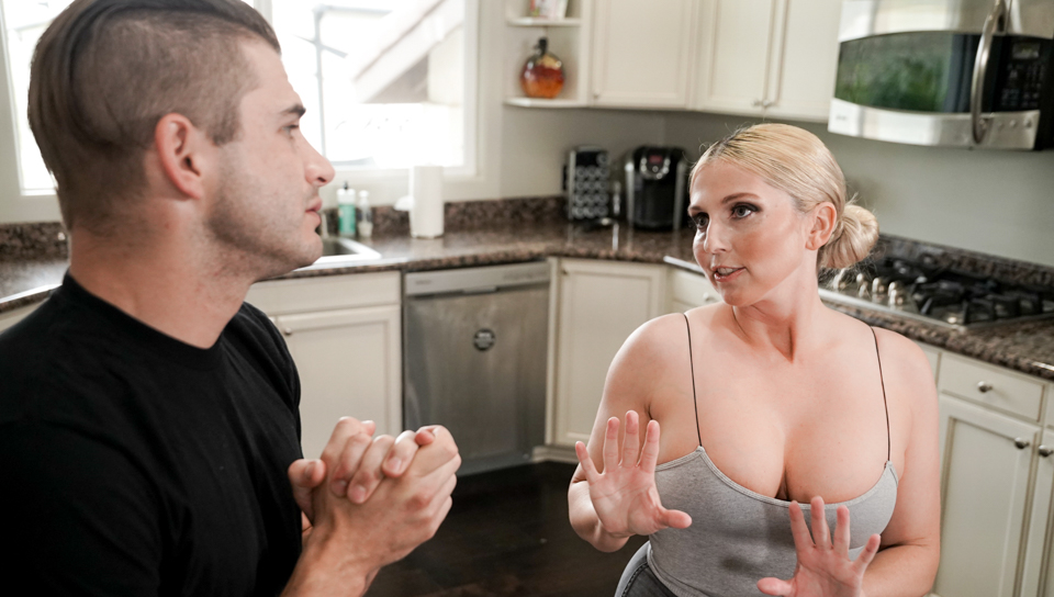 Mother-In-Law's Advice - Christie Stevens & Nathan Bronson