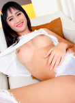 Gift  gift  gift a young asian tranny on the rise of being a porn star. Gift, a young asian shemale on the rise of being a porn star