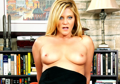 Ginger Lynn dvd porn video from White Ghetto