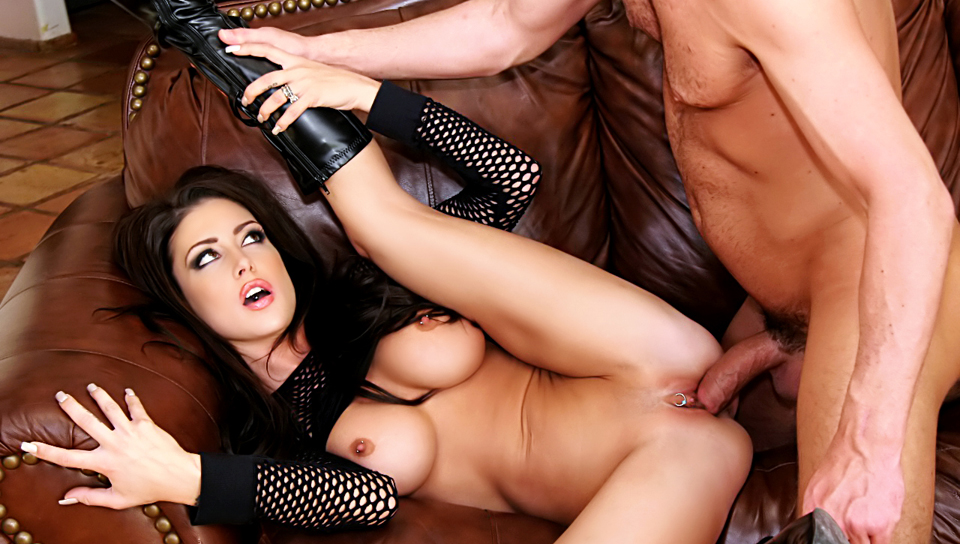 Jessica Jaymes individual models video from Peter North
