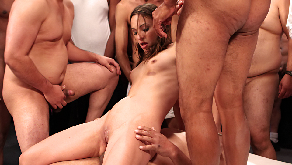 Amber Rayne dvd porn video from Devils Film