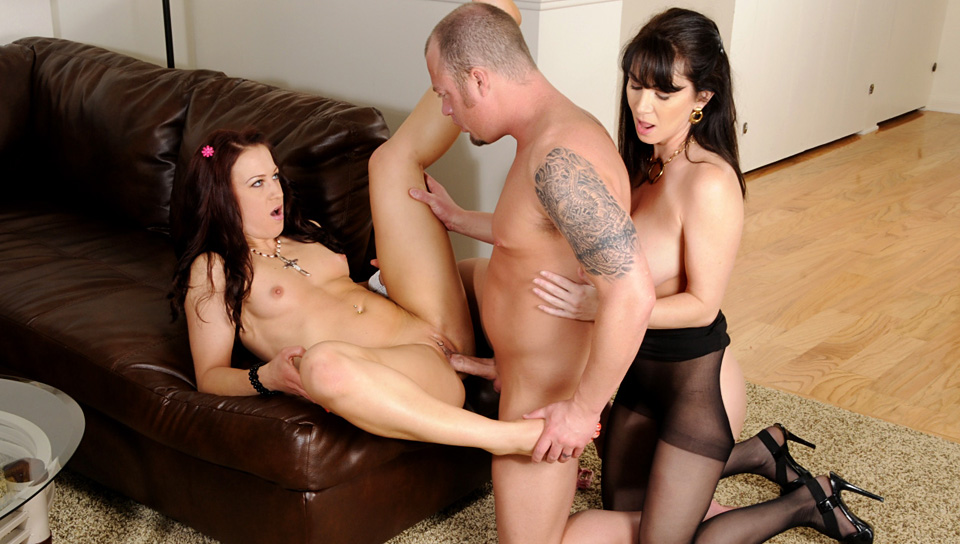 RayVeness, Cheyenne Jewel dvd porn video from Devils Film