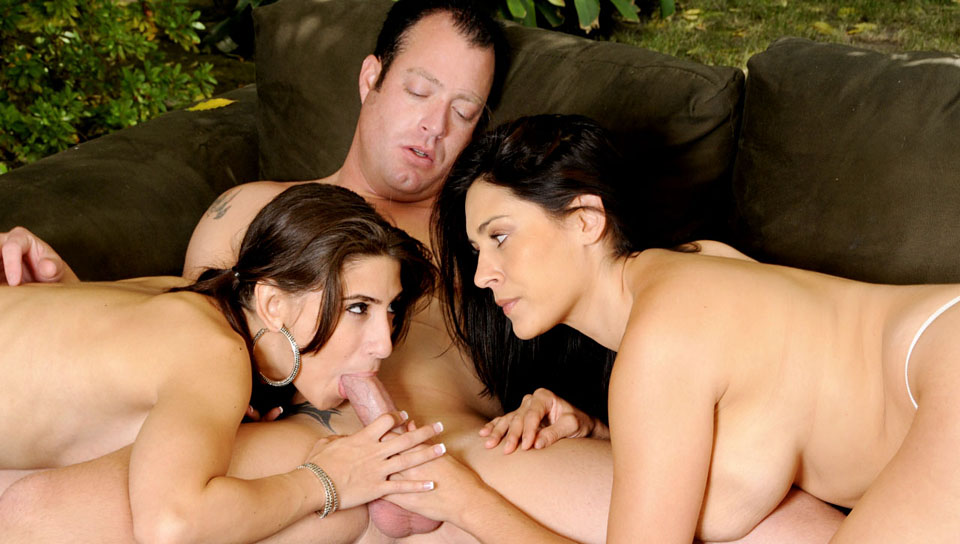 Mothers Teaching Daughters How To Suck Cock #06