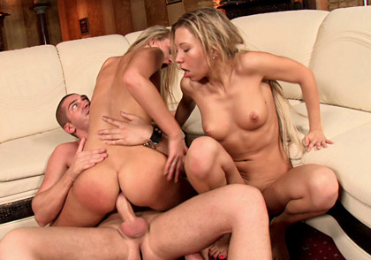 TIMO #01 &#8211; huge cock anal fuck