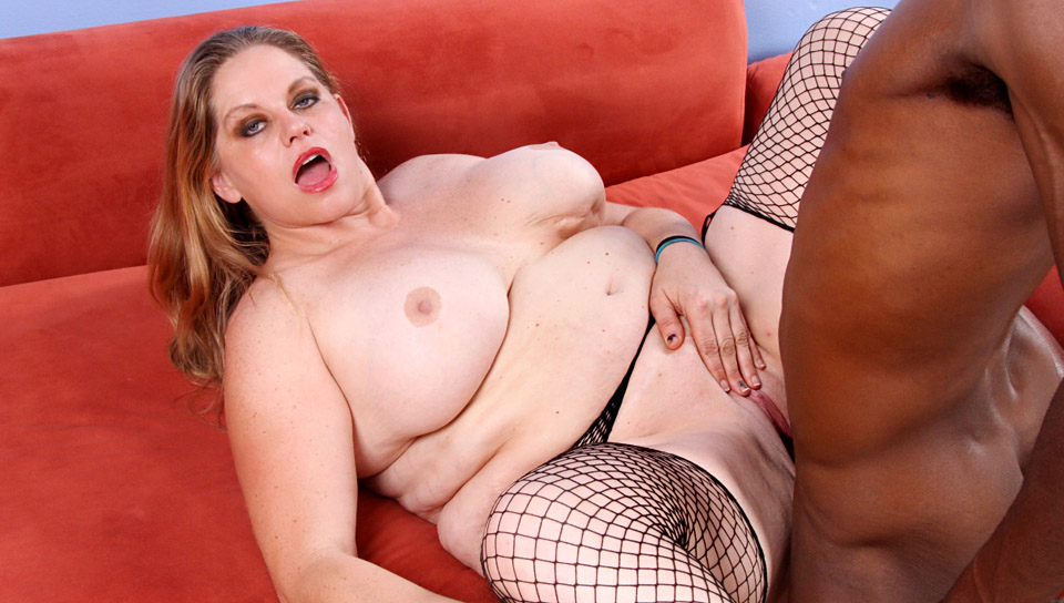 Big chubby Chicks Big Black Dicks 01