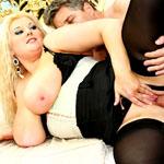 Big Natural Tits #17